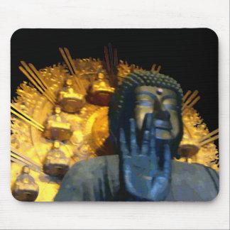 Nara Buddha / Nara Daibutsu Mouse Pad