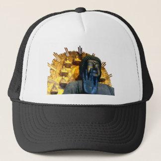 Nara Buddha / Nara Daibutsu Trucker Hat