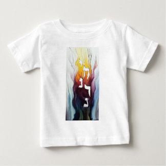 Naranchai Five levels of the Soul Baby T-Shirt