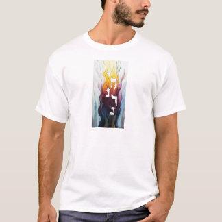 Naranchai Five levels of the Soul T-Shirt