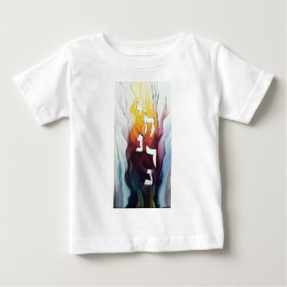 Naranchai Five levels of the Soul Infant T-shirt