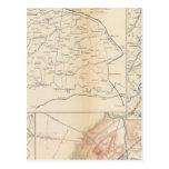 Naranja Co, Va, funcionamiento de la mina, río de Tarjetas Postales