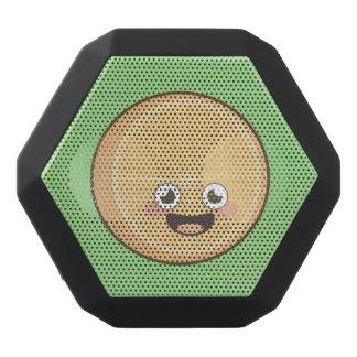 Naranja de Kawaii Altavoces Bluetooth Negros Boombot REX