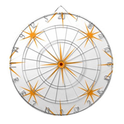 Naranja de la estrella 5
