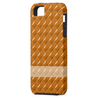 Naranja de la zanahoria iPhone 5 Case-Mate cárcasa
