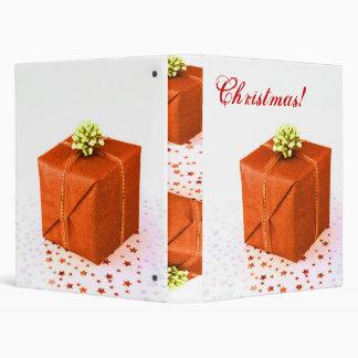 """Naranja de los regalos de Navidad IV Carpeta 1"""""""