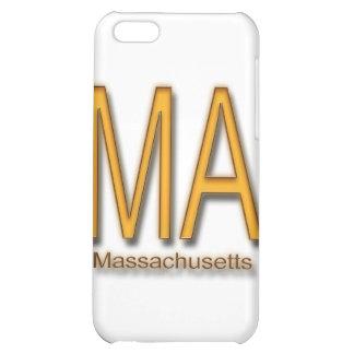 Naranja del mA Massachusetts
