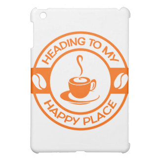 Naranja feliz del café del lugar A257