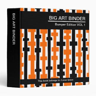 Naranja grande de la carpeta 010 del arte (el
