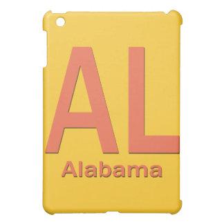 Naranja llano de Alabama del AL