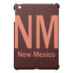 Naranja llano del nanómetro New México