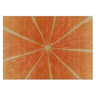 Naranja Tablas De Cortar