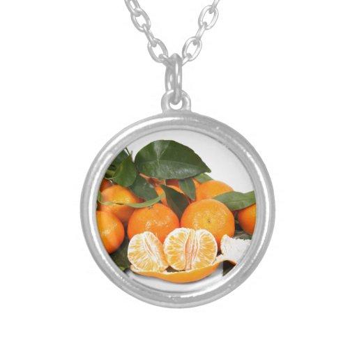 Naranjas Colgante Redondo