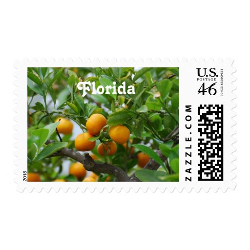 Naranjas de la Florida Sellos
