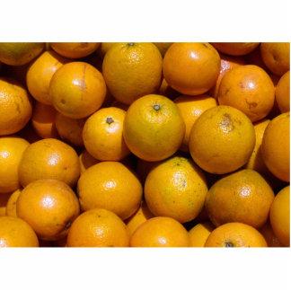 Naranjas Escultura Fotografica