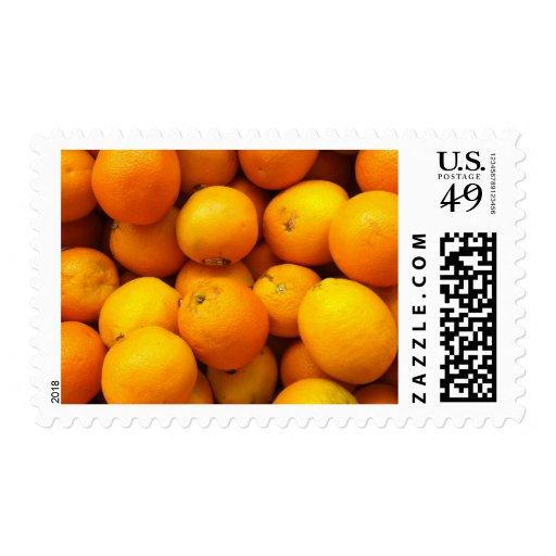 Naranjas frescos envio