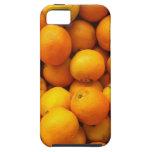 Naranjas frescos iPhone 5 Case-Mate cárcasas