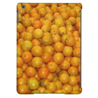 Naranjas Funda Para iPad Air
