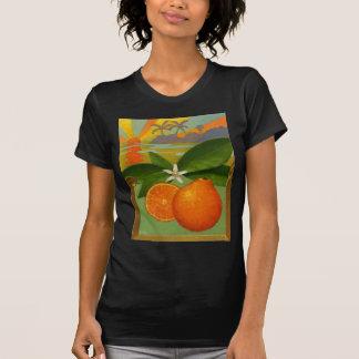 Naranjas Playera