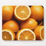 Naranjas Tapetes De Ratón