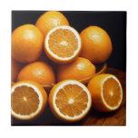 Naranjas Teja