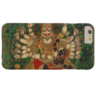 Narasimha que mata a Hiranyakashipu en su Funda Barely There iPhone 6 Plus