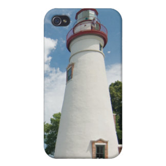 Narblehe Lighthouse, Ohio  iPhone 4/4S Case