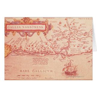 Narboneus Gaul Card