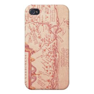 Narboneus Gaul iPhone 4 Cover