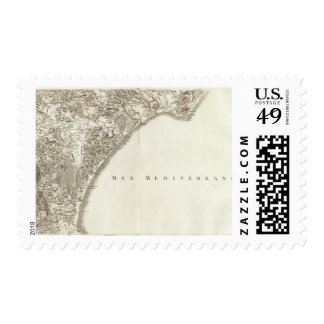 Narbonne Postage