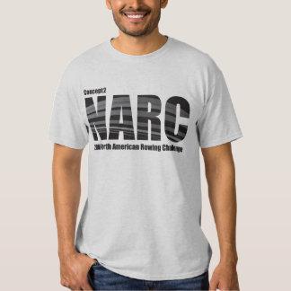 NARC 2007 T-Shirt