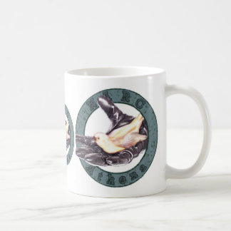 NARC-Athena unit mug... Coffee Mug