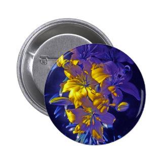 Narciso ornamental - como las flores 2 pin