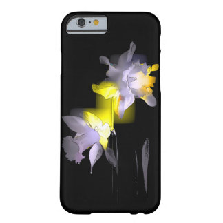 Narcisos cubistas funda barely there iPhone 6