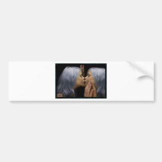 Narcissa Bumper Sticker