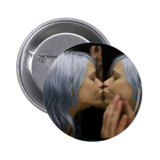 Narcissa Button