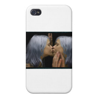 Narcissa iPhone 4/4S Covers