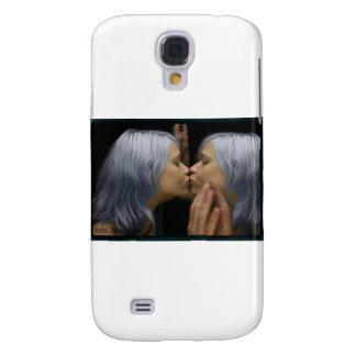 Narcissa Samsung Galaxy S4 Cover