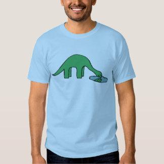 Narcissaurus Shirt