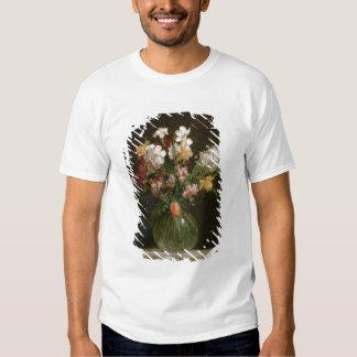 Narcisses Blancs, Jacinthes y Tulipes, 1864 Camisas
