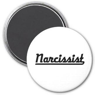 Narcissist Imán Redondo 7 Cm