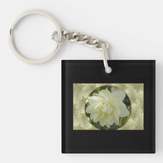 Narcissius Keychain