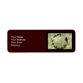 Narcissius Label
