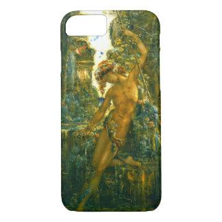Narcissus 1890 iPhone 7 case