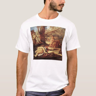 Narcissus and Echo T-Shirt