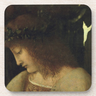 Narcissus at the Fountain Drink Coaster