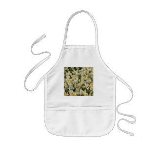 Narcissus by Thespringgarden Kids Apron
