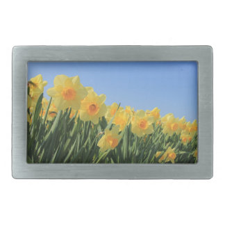 Narcissus by Thespringgarden Belt Buckle