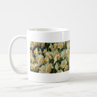 Narcissus by Thespringgarden Coffee Mug