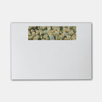 Narcissus by Thespringgarden Post-it® Notes
